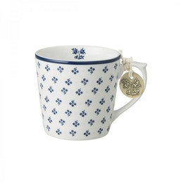 Laura Ashley Minimugg Petit Fleur