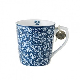 Laura Ashley Mugg Sweet Allysum