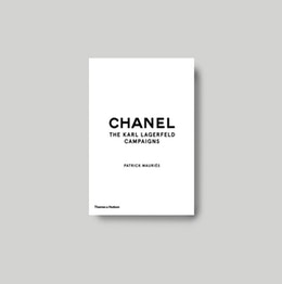 Chanel The Karl Lagerfeld Campigns