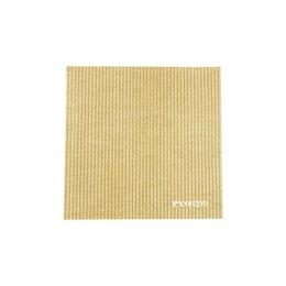 Pappersservetter Ockra 50-p 40x40