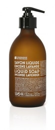 VO LIQUID SOAP 300ML INCENSE LAVENDER