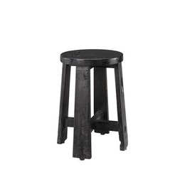 Artwood Vail Stool Black