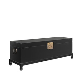 Artwood Macao side table black