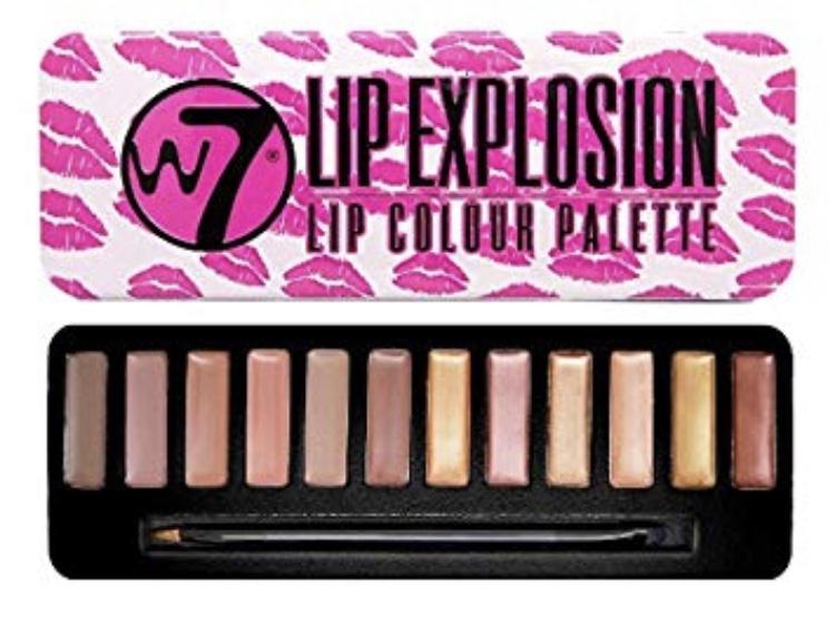 LIP EXPLOSION! 12 colors!!!