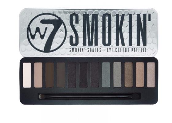 SMOKIN EYES! 12 colors!