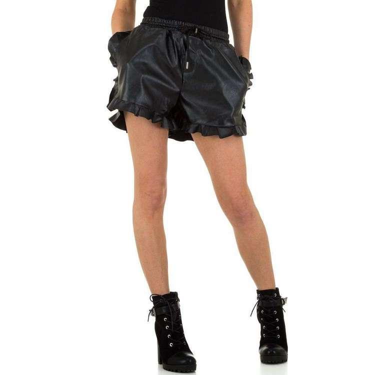 Fancy short shorts