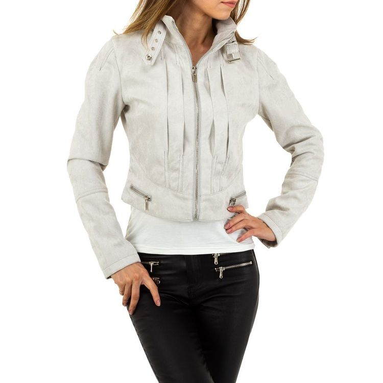 Khloe trendy jacket