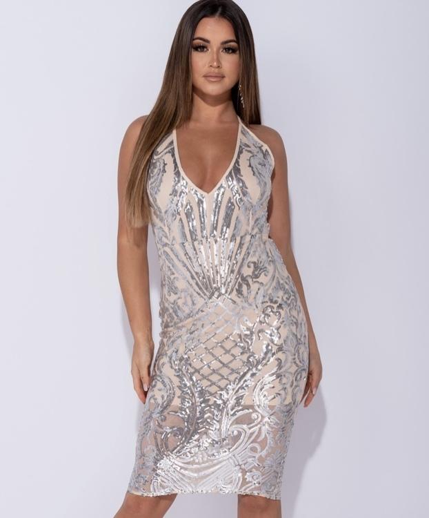 Fancy Fanny dress