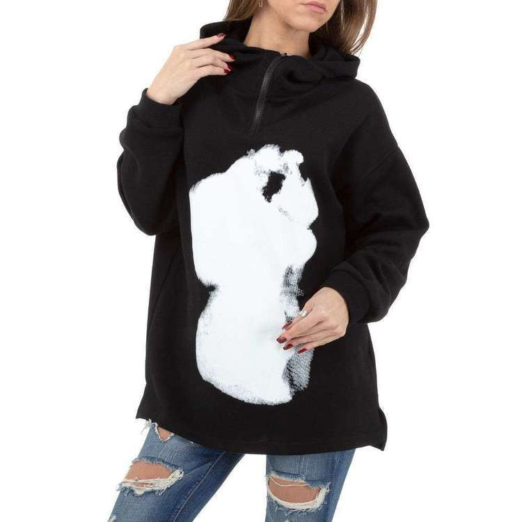 Demon hoodie limited ed.