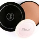 Laval compact powder