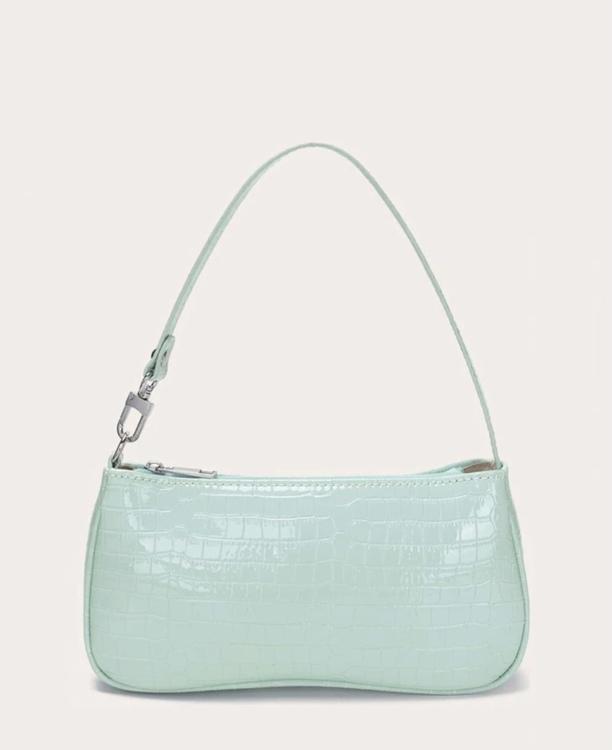 Mint fashion bag