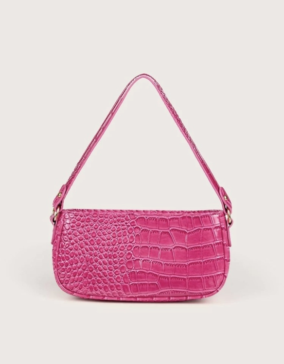 Think pink bag