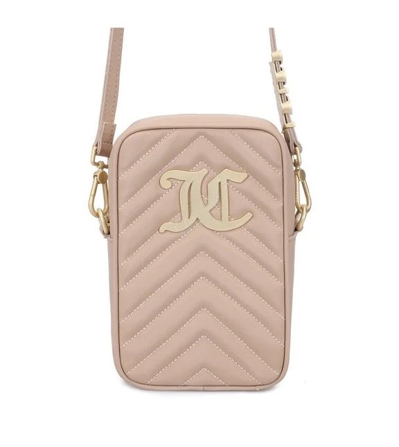 Beige väska från Juicy Couture