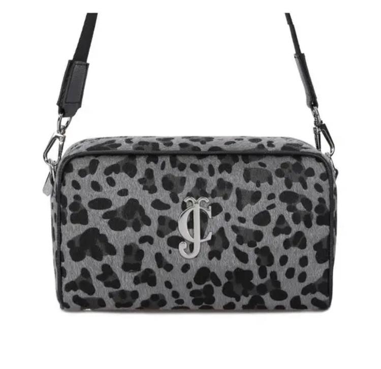 Juicy Couture grey  Leo bag