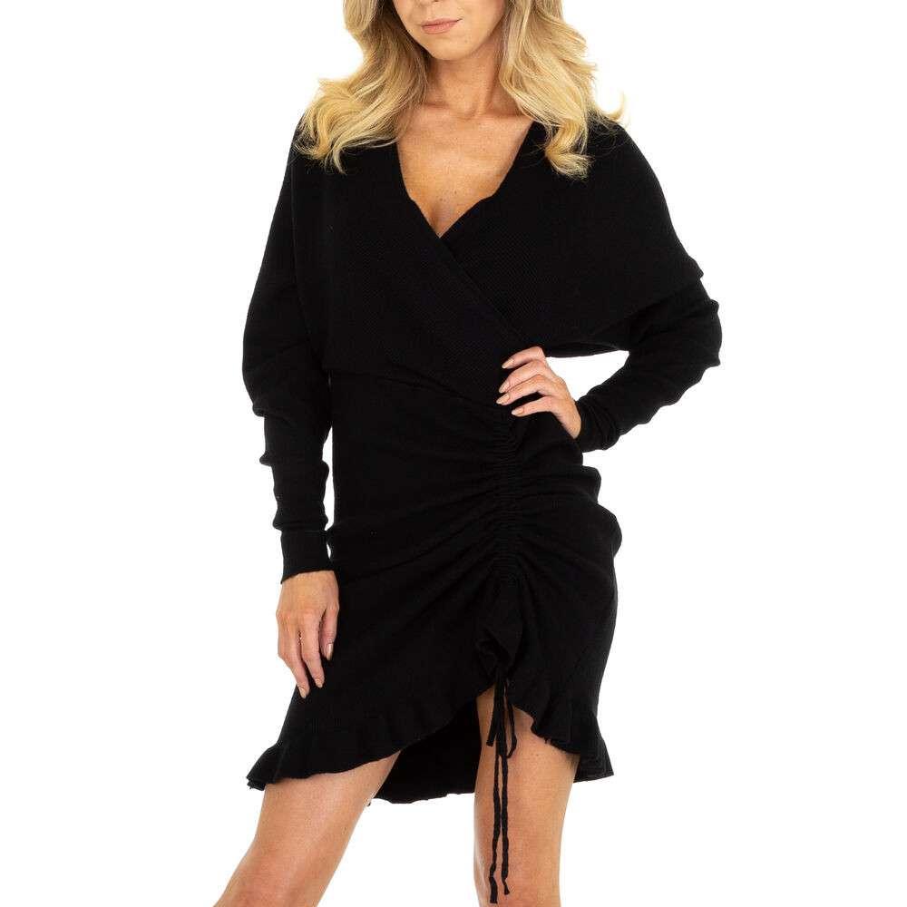 Black gem design klänning från EM&ASH