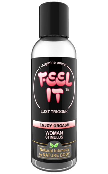 Feel It Woman Stimulus Trigger 75 ml