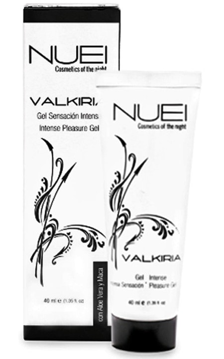 Valkiria Pleasure Gel
