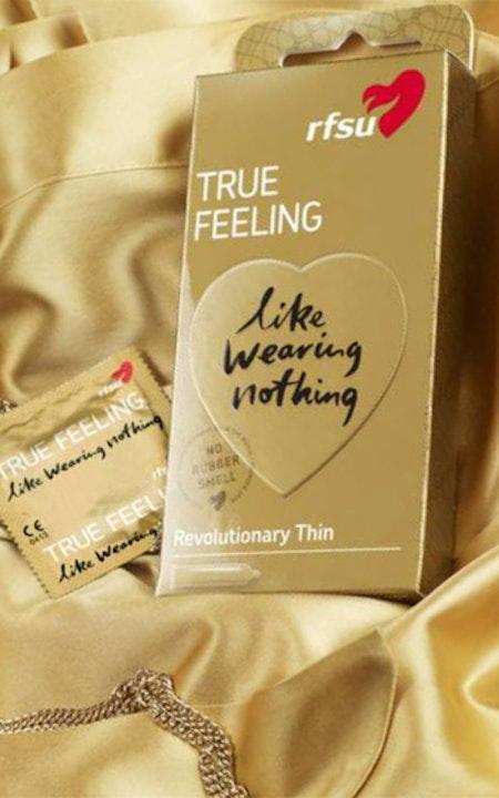 RFSU - True Feeling 8-pack