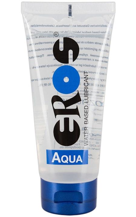 Eros Aqua Glid