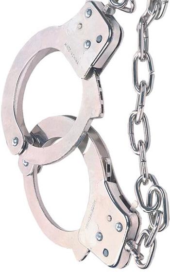 Chain Cuffs