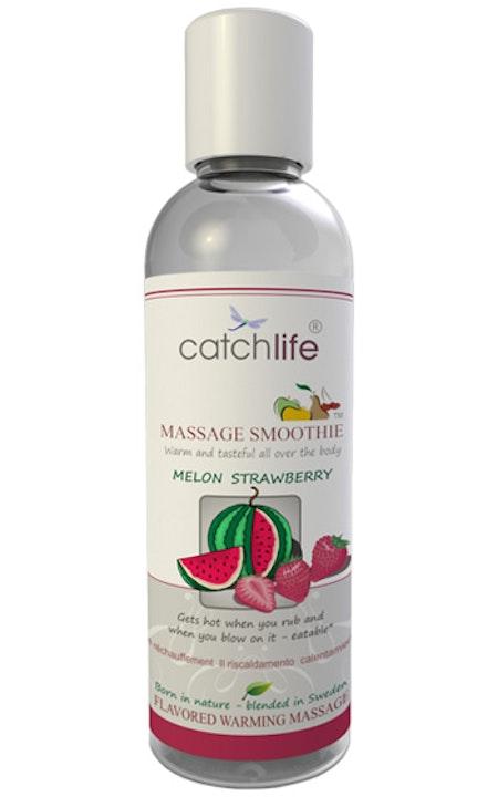 Melon Strawberry Smoothie  Massageolja