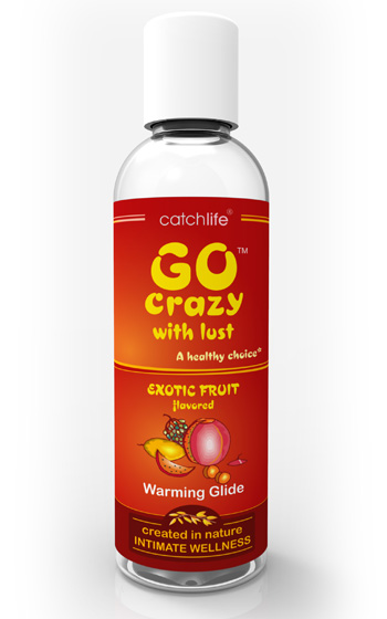 Go Crazy Exotic Fruit 100 ml