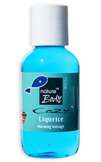 Catch Life Liquorice Cozy 50 ml