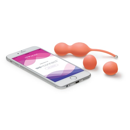 We-Vibe Bloom - Knipkulor