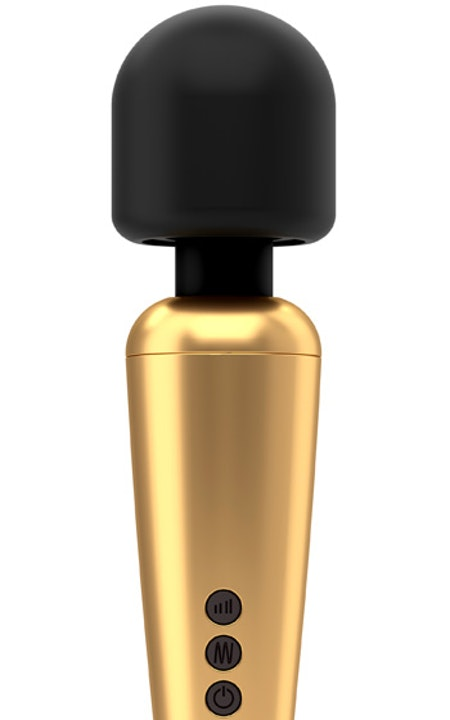Megawand Gold Rechargeable