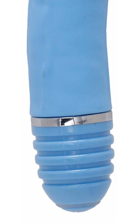 Bendable Buddy Silicone Blue