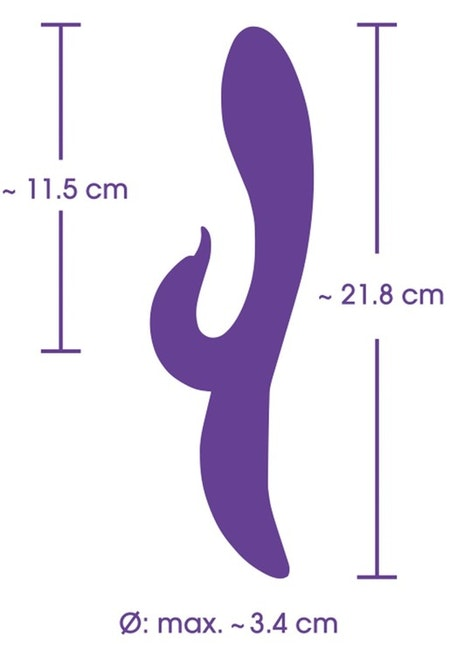 Pure Rabitt Lilac Vibes