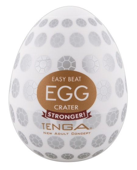 Tenga - Egg Crater