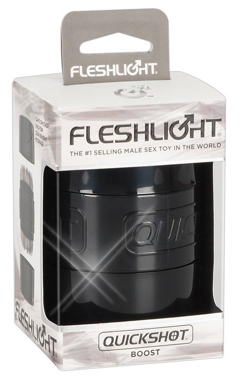 Fleshlight Quickshot Silver