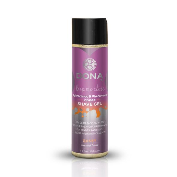 Dona Shavegel 250 ml - Sassy