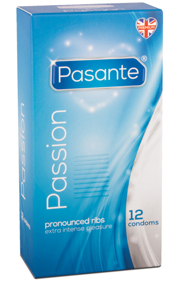 Pasante  Passion 12-pack