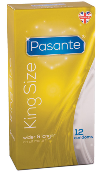 Pasante King Size 12-pack