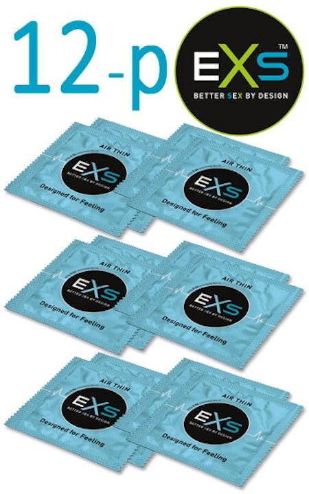 EXS Thin Air 12-pack