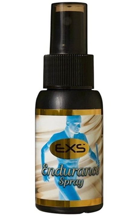 EXS Endurance Delay Spray 50 ml