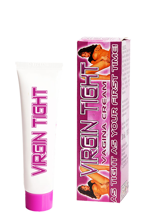 Virgin tight - Vagina Cream