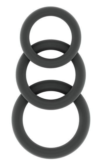 Cockring Set No 25