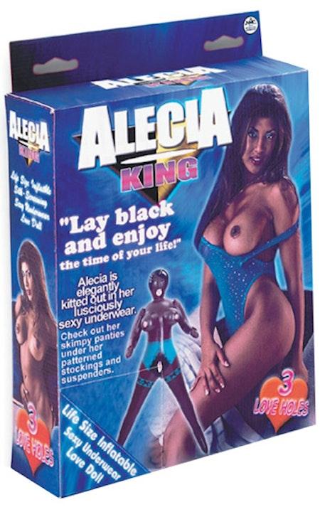 Alecia King