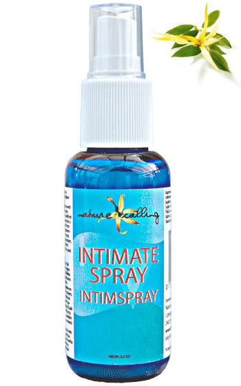 Intimate Spary 100 ml