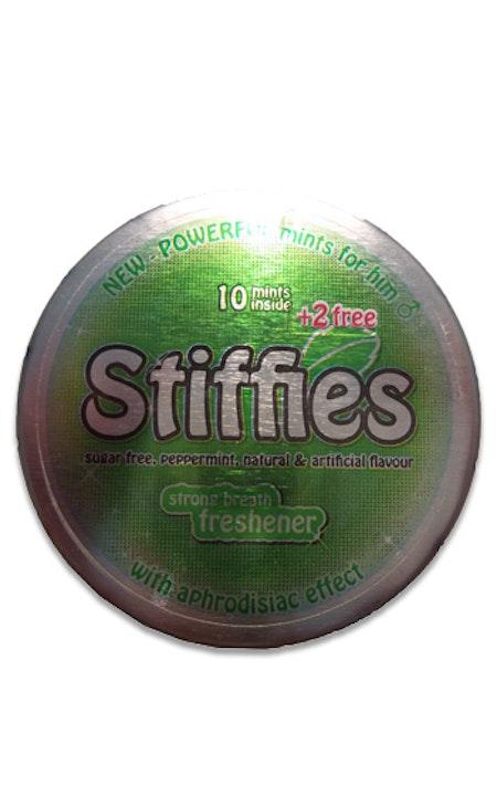 Stiffies 12-pack