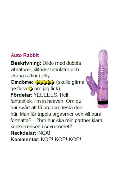 Auto Rabbit