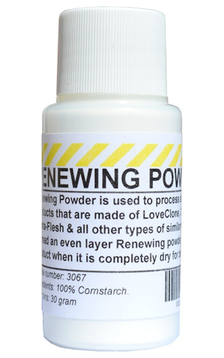 Renewing Powder