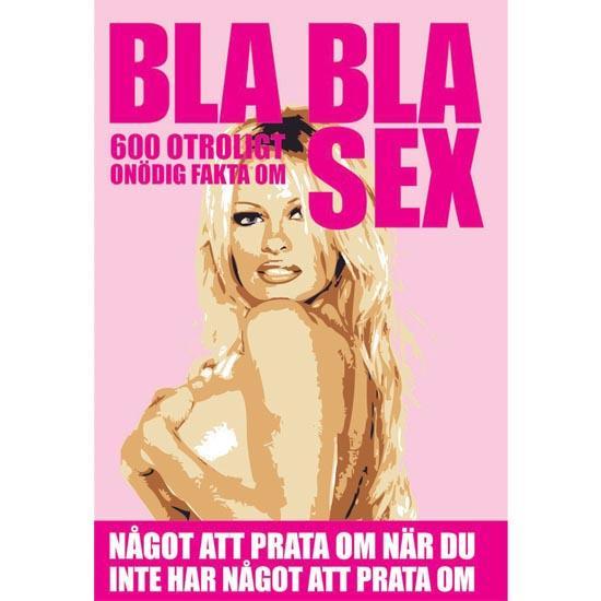Bla Bla sex