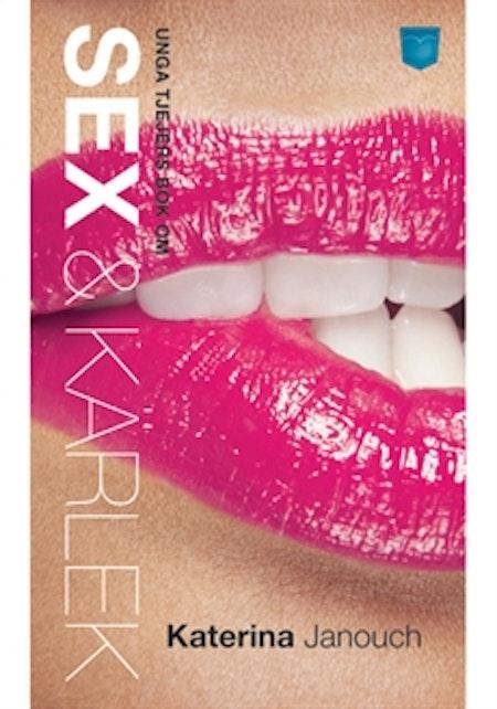 Unga tjejers bok om sex & kärlek (Pocket)