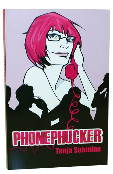 Phone Hucker - En telefonhoras bekännelser