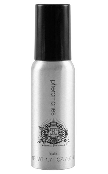 Male Pheromone Perfume