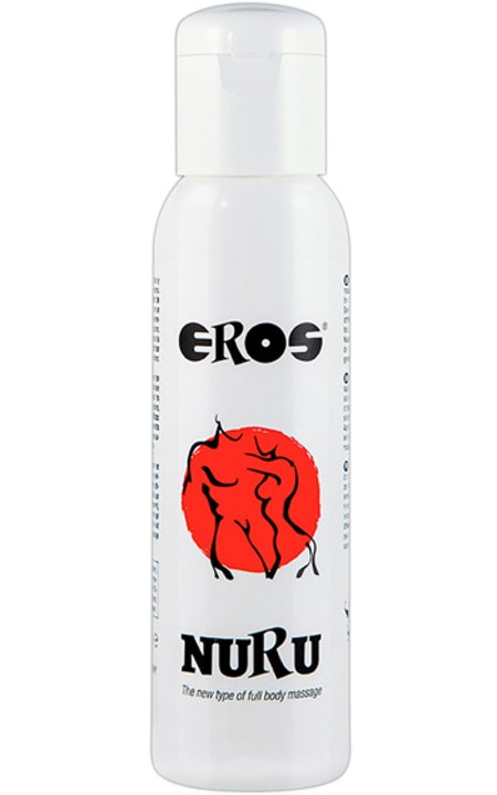 Eros Nuru 250 ml